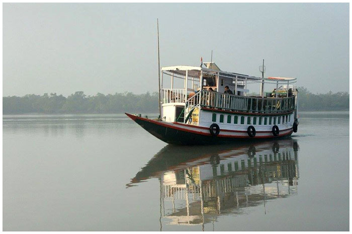 Sundarban Weekday Package Tours from Kolkata